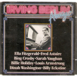 Cd Irving Berlin   Always   Usado Bom Estado