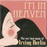 Cd Irving Berlin   The Very Best Of   Novo