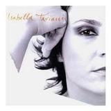 Cd Isabella Taviani   Album 2003   Lacrado  Original