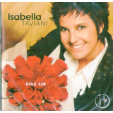 Cd Isabella Taviani   Diga Sim