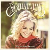 Cd Isabella Taviani Carpenters Avenue Digipack