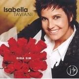 Cd Isabella Taviani Diga Sim Lacrado