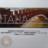 Cd Italia Romantica Volume 5 Domenico Modugno Sergio Endr A4