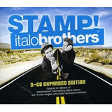 Cd Italobrothers Stamp : Expanded 3 Cd Edition