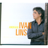 Cd Ivan Lins   Amoragio
