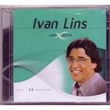 Cd Ivan Lins   Série Sem Limites