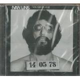 Cd Ivan Lins Nos Dias De Hoje Emi 1978 10 Faixas Lacrado