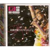 Cd Ivete Sangalo   Mtv Ao Vivo   10 Anos Salvador