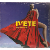 Cd Ivete Sangalo   Real Fantasia  dig