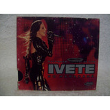 Cd Ivete Sangalo  Multishow  Ao Vivo No Maracanã  Digipack