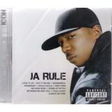 Cd Ja Rule   Icon