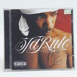 Cd Ja Rule Pain Is Love Rap