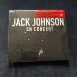 Cd Jack Johnson   En Concert   Lacrado