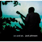 Cd Jack Johnson   On And On