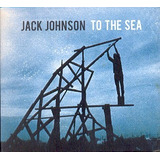 Cd Jack Johnson   To The Sea   2010