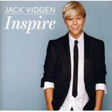 Cd Jack Vidgen Inspire