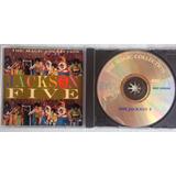 Cd Jackson 5 Five The Magic Collection Frete Grátis Import