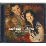 Cd Jackson E Talita   Solte A Tua Voz