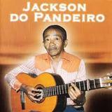 Cd Jackson Pandeiro Casaca De Couro