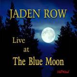 Cd Jaden Row Live At The Blue Moon Importado