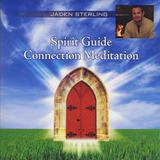 Cd Jaden Sterling Spirit Guide Connection Meditation Importa