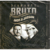Cd Jads E Jadson   Diamante Bruto