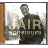 Cd Jair Rodrigues   Intérprete   Jbm