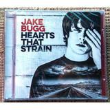 Cd Jake Bugg   Hearts That Strain   Novo Lacrado