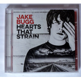 Cd Jake Bugg Hearts That Strain  2017  Original Lacrado