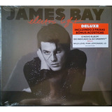 Cd James Bay   Electric Light