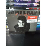 Cd James Bay Electric Light Deluxe Novo Lacrado Original