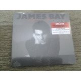 Cd James Bay Eletric Light Delux