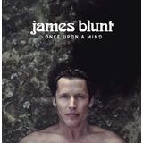 Cd James Blunt   Once Upon A Mind