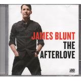 Cd James Blunt   The Afterlove   2017