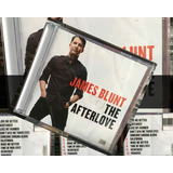Cd James Blunt   The Afterlove