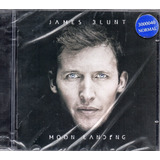 Cd James Blunt Moon Landing Original Lacrado Frete 12 00