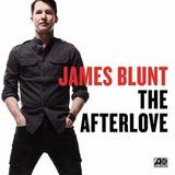 Cd James Blunt The Afterlove Novo Lacrado