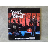 Cd James Blunt Unplugged