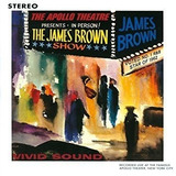 Cd James Brown   Live At The Apollo 1962 Expanded Edition