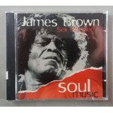 Cd James Brown   Sex Machine
