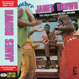 Cd James Brown It s A Mother
