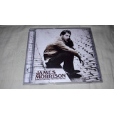 Cd James Morrison   Songs |for You  Truths For Me   Exc Esta