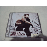 Cd James Morrison Songs For You Truths For Me 2008 Lacrado