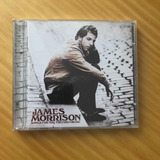 Cd James Morrisson Songs For You  Truths For Me Novo Sem Lac