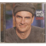 Cd James Taylor   Covers   Novo
