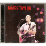 Cd James Taylor   Fire And Rain