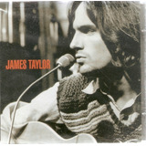 Cd James Taylor   Something In The Way She Moves