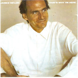 Cd James Taylor   That s Why I m Here