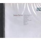 Cd James Taylor Greatest Hits Warner Lacrado