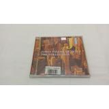 Cd James Taylor Quartet The Collection Novo Lacrado